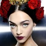 Dolce & Gabbana headpiece